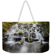 Small Cascade In Marlay Park Weekender Tote Bag