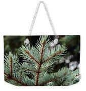 Small Pine Weekender Tote Bag