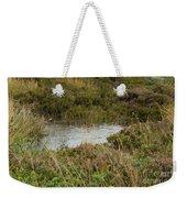 Small Pond Weekender Tote Bag
