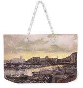 Small-port Santander Weekender Tote Bag