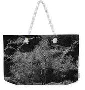 Small Tree Weekender Tote Bag
