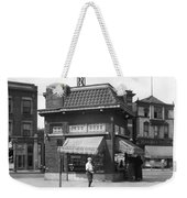 Smallest Store In The World Weekender Tote Bag