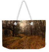Smell Of Country  Weekender Tote Bag
