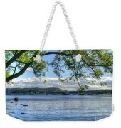 Beautiful Knaresborough - England Weekender Tote Bag