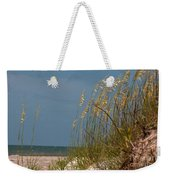 Smell The Salt Air Weekender Tote Bag
