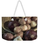 Smelly Bounty Weekender Tote Bag by Jean Noren