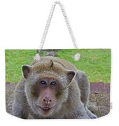 Smile For The Camera Weekender Tote Bag