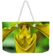 Smile - Orchid Art Photograph By Sharon Cummings Weekender Tote Bag