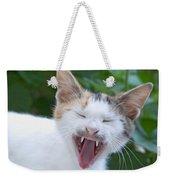 Smile Please Weekender Tote Bag