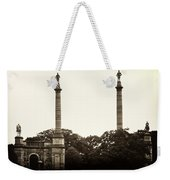 Smith Memorial Arch Weekender Tote Bag