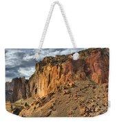 Smith Rainbow Rocks Weekender Tote Bag