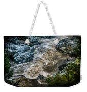 Smith River Weekender Tote Bag