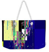 Smith Tower Weekender Tote Bag by Tim Allen
