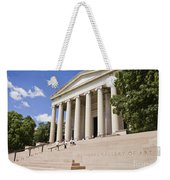 Smithsonian National Gallery Of Art Weekender Tote Bag