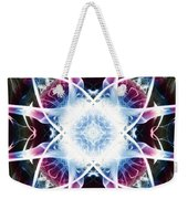Smoke Art 55 Weekender Tote Bag