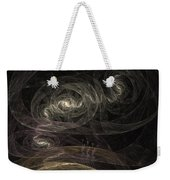 Smoke Dancers Weekender Tote Bag