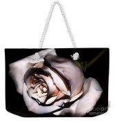 Smoked Rose Weekender Tote Bag