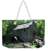 Smoky Mountain Grist Mill Weekender Tote Bag