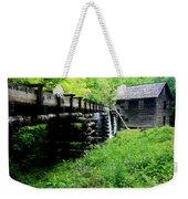 Smoky Mountain Mill Weekender Tote Bag