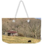 Smoky Mountain Barn 10 Weekender Tote Bag
