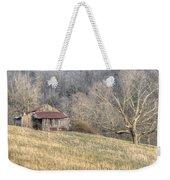 Smoky Mountain Barn 4 Weekender Tote Bag
