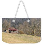 Smoky Mountain Barn 9 Weekender Tote Bag
