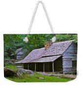 Smoky Mountain Cabins Weekender Tote Bag