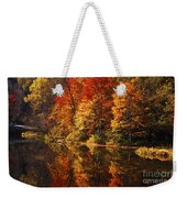 Smoky Mountain Colors - 235 Weekender Tote Bag