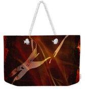 Smoldering Desire Weekender Tote Bag