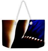 Smooth Weekender Tote Bag