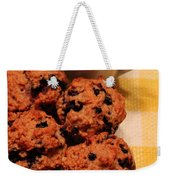 Snack Time - Muffins And Coffee Weekender Tote Bag