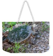 Snapper Eggs Weekender Tote Bag