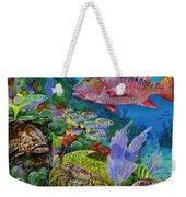 Snapper Reef Re0028 Weekender Tote Bag