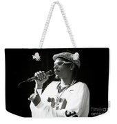 Snoop-gp18 Weekender Tote Bag