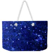 Snowlight Weekender Tote Bag