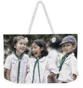 So Funny Weekender Tote Bag
