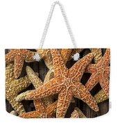 So Many Starfish Weekender Tote Bag