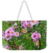 So Many Wings Weekender Tote Bag