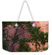 So Zion 3 Weekender Tote Bag