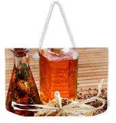 Soap And Fragrance Oils Weekender Tote Bag