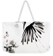 Soaring High Weekender Tote Bag