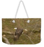 Soaring Over  Weekender Tote Bag