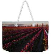 Soaring Spring Colors In Skagit Weekender Tote Bag