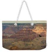 Soaring Through The Canyons Weekender Tote Bag