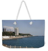 Sochi Bathing Resort At The Black Sea Weekender Tote Bag