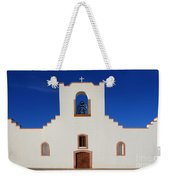 Socorro Mission La Purisima Texas Weekender Tote Bag