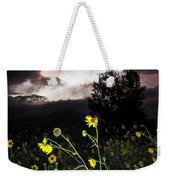 Socorro Sunset Weekender Tote Bag