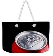 Soda Can Weekender Tote Bag