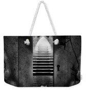Soft Asylum Weekender Tote Bag by Bob Orsillo