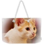 Soft Expression Weekender Tote Bag